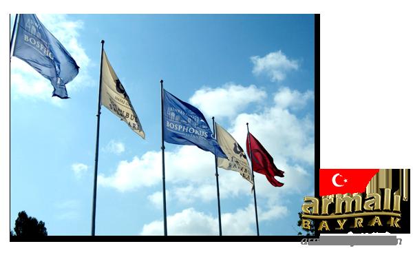 Yatay Gönder Bayrağı