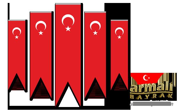 Kırlangıç Türk Bayrağı